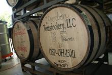 Barrel 22