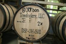 Barrel 32