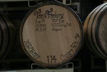 barrel 114