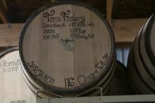Barrel 116