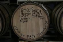Barrel 120