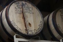 Barrel 125