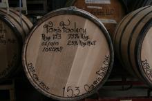 Barrel 153