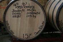 Barrel 157