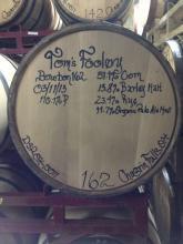 Barrel 162