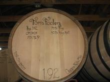 Barrel 192