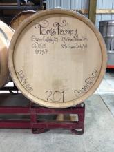 Barrel 201