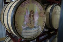 Barrel 205