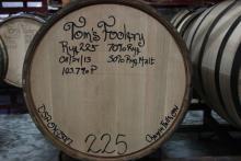 Barrel 225