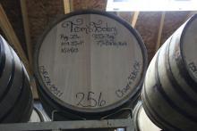 Barrel 256