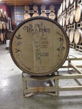 Barrel 263