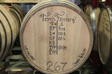 Barrel 267