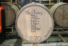 Barrel 270