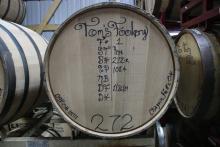 Barrel 272