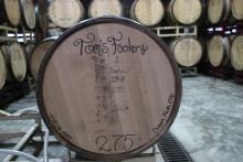 Barrel 275
