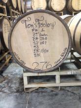Barrel 276