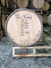Barrel 285