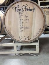Barrel 294