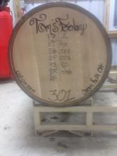 Barrel 301