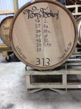 Barrel 313