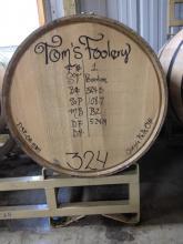 Barrel 324