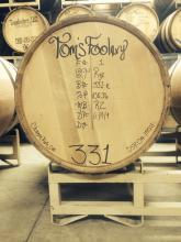 Barrel 331