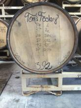 Barrel 392