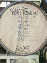 Barrel 405
