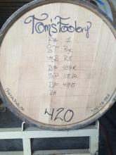 Barrel 420