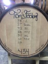 Barrel 434