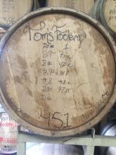 Barrel 451