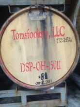 Barrel 81.2