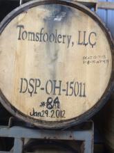 Barrel 84.2