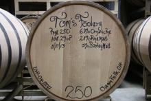 Barrel 250