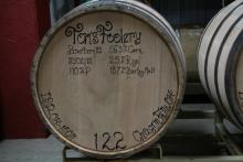 Barrel 122