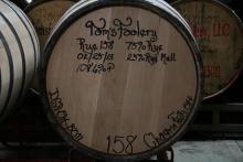 Barrel 158
