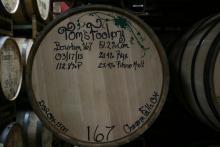 Barrel 167