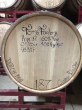 Barrel 187