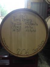 Barrel 206