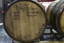Barrel 240