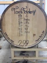 Barrel 299