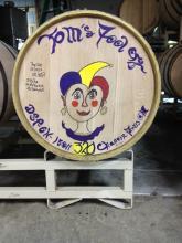 Barrel 320