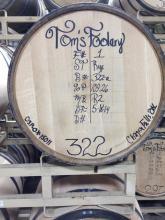 Barrel 322