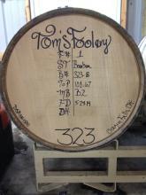 Barrel 323
