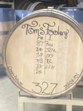 Barrel 327