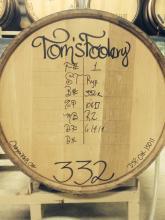 Barrel 332