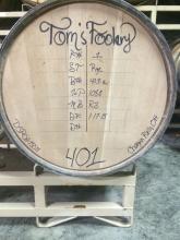 Barrel 401