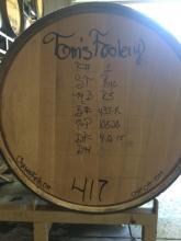 Barrel 417