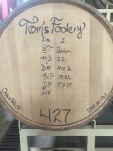Barrel 427