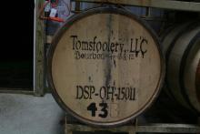 Barrel 43